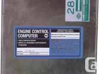 eBay Parts Center Template one Engine Control