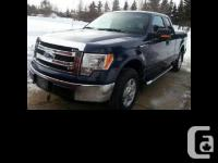 2013 Ford F150 XLT 2013 Ford F150 for sale like new
