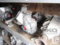 11 12 13 14 Dodge Charger Challenger 3.6L Rear Axle