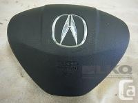 2006 2007 2008 2009 2010 2011 Acura CSX Drivers Wheel