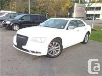 2015. Chrysler. 300C. Platinum The Chrysler 300 C is a