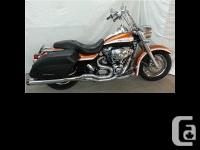 , Specifications, Orange Exterior, Black Leather seat,