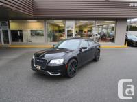 2015 CHRYSLER 300 LIMITED PACKAGE. ALL WHEEL DRIVE.