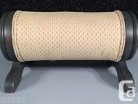 "Gout Stool 21"" x 10"" x 12""EX Condition AS"