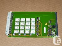 spatterlight Store STUDER Signaling Out 16ch Board