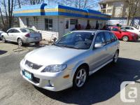 Well priced and well maintained Wagon/Hatchback comes