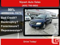 Nipash Auto Sales is a Pre-owned Car Dealership located