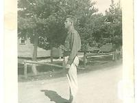 Original Canadian photo from WW2.Terrific condition as
