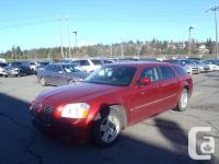 2006 Dodge Magnum SXT 3.5L H.O.. 3.5L. six cyl. four