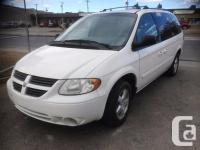 Calgary Pre-owned Car Sales 2006 Dodge Grand Caravan