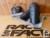 Race Face protection continues to save skin and gain
