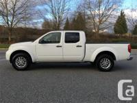 Local BC crew cab 4X4 . No accidents . Powered windows
