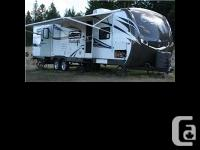 2013 Keystone RV Outback And 2008 Ford F250. 2013