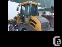 2015 Wheel Loader Zl sixteen Front end loader Ready to