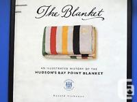 The Blanket - An Illustrated History of the Hudson's