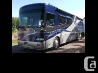 2008 Country Coach Allure Class A Fully loaded Has