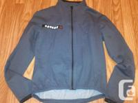 Pre-owned Women's Castelli Softshell Thermal Cycling