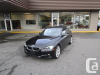 2014 BMW 328I XDRIVE '' SPORT '' / ALL WHEEL DRIVE /