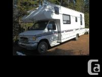 1998 Glendale Royal Expedition Class C Sold as a