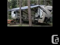 2013 Outdoors RV Blackstone Cabernet 260FLSB Travel