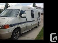2004 Winnebago Rialta M 22QD Model 22QD Winnebago