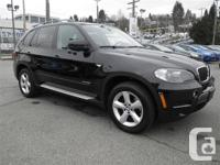 This 2011 BMW X5 xDrive35i comes with our 'Buy With