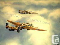The earliest air offensives in WWII found an