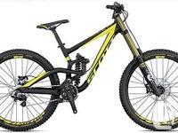 ProsBin.com 2015 Scott Gambler 720 650B/27.5� DH Bike,