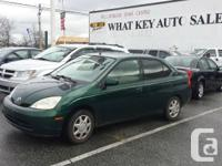 VERY CLEAN RELIABLE SEDAN IDEAL FOR A STUDENT OR AS A