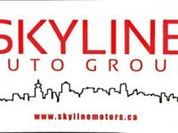 SKYLINE AUTO GROUP DEALER # 31248 STOCK # B01-081 CALL
