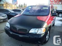 Calgary Pre-owned Car Sales 1999 Pontiac Trans Sport