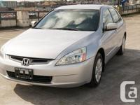 2.4l 160hp four cyl. five Gear Automatic. Full Power