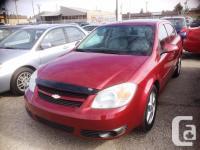 Calgary Pre-owned Car Sales 2007 Chevrolet Cobalt LT