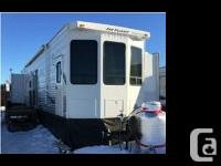 2012 Jayco Jay Flight Bungalow M. 40BHS. Weights.