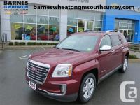2016 GMC Acadia SLE Has Power Driver Seat. Carpeted