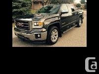 2014 GMC Sierra 1500 SLT PRICE REDUCED!!! Features