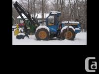 1996 Rottne 2002 Harvester 1996 Rottne 2002 Harvester