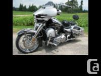 2015 Harley Davidson FLHXSE2 CVO Street Glide Ape bars