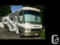 2005 Four Winds Windsport M-34N An immaculate 2005 Four
