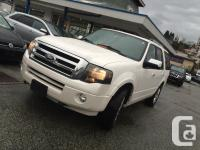 Just Arrived* This 2014 Ford Expedition Limited four