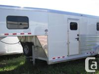 2+1 GN, THE ULTIMATE IN HAULING LARGE HORSES!! 2 -