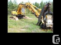 2004 Hyundai 210 Excavator **PACKAGE DEAL - Includes