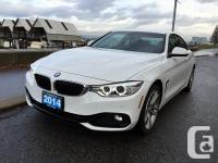 www.carboyauto.com 2014 BMW 428i xDrive Coupe With Nav