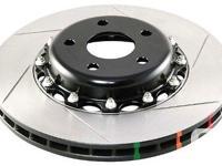 DBA Brake Rotors - 5000 Series: DBA 5000 Series Rotors