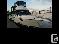 1987 Cooper Yachts Prowler Marine survey July 2015
