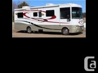 2005 R-Vision Trail-Lite. This unit is stored in a