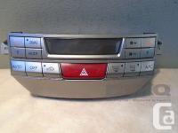 10 11 12 13 14 Subaru Legacy AIR CONDITIONER/Heater