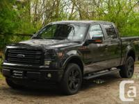 The price is right for this 2014 Ford F-150. Featuring