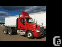 2010 Freightliner Cascadia PRICE REDUCED!! thirteen