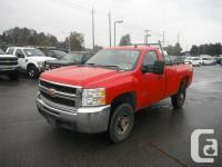 2009 Chevrolet Silverado 3500HD Regular Cab four